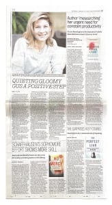 Vancouver Sun Articles